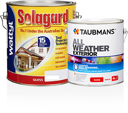 Exterior Paints | Paint Clearance Centre Melbourne