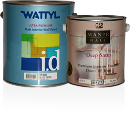 Interior Paints | Paint Clearance Centre Melbourne