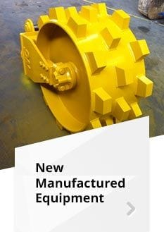 New Manufactured Equipment from New Gen Deisgn & Fabrications