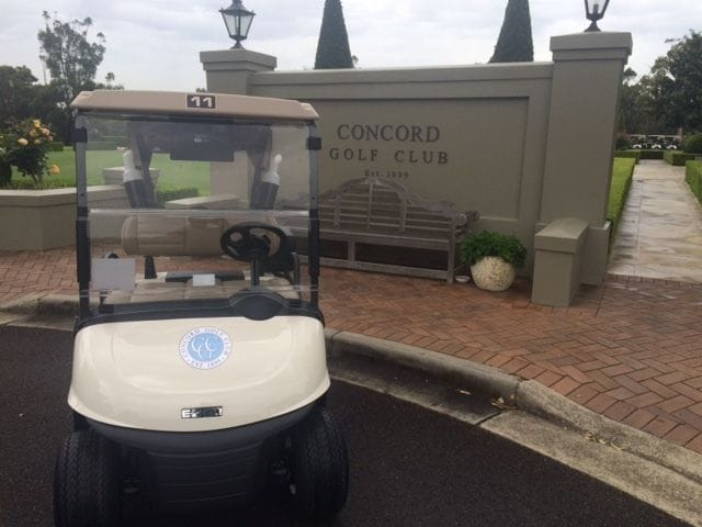 Welcome to the ELiTE and TFM Club Concord