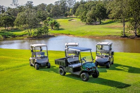 Pine Rivers take delivery of their new Fleet