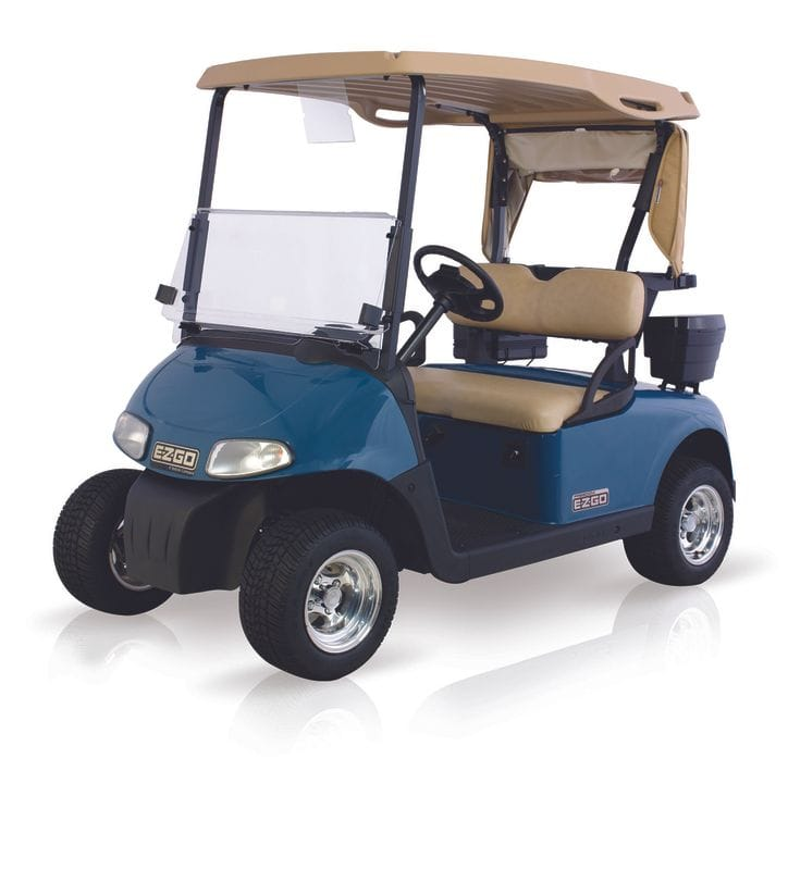 Golf and Leisure Rentals