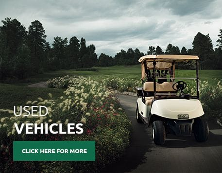 Augusta Golf Utility Cars