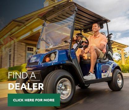 Augusta Golf & Utility Cars