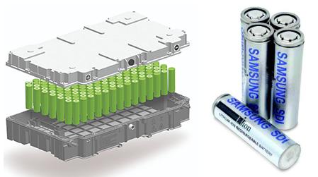 Elite Lithium Battery Pack