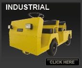 Cushman & EZGO Industrial Utility Vehicles