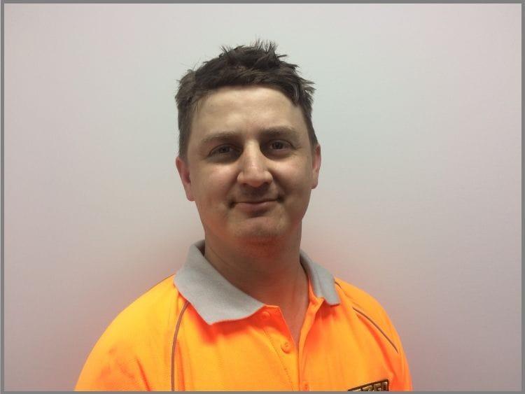 Carl, Vehicle Technician at Augusta Golf & Utility Cars Brisbane Head Office