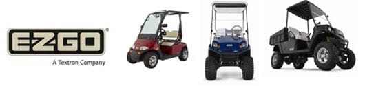 View the new EZGO range