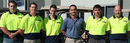 ezgo, technical, staff, technicians, auto, mechanics