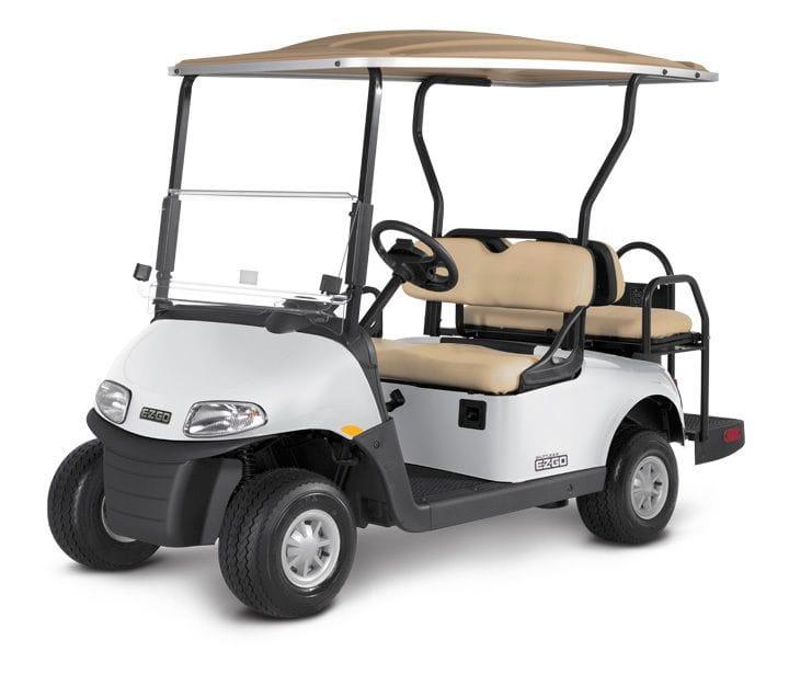 Freedom RXV 2+2 - Petrol 13 hp