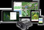 TFM Shield (Screenless GPS)