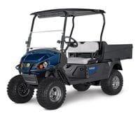 Hauler 1200X - 13.5 hp Petrol.