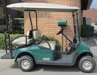 EZGO RXV GOLF CAR