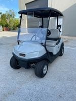 NEW CLUB CAR TEMPO