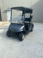 EZGO RXV REFRESH FLEET GOLF CAR