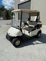 EZGO RXV REFRESH  FLEET