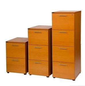 Filing Cabinets.