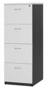 Logan 4 Drawer Filing Cabinets