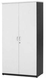 Logan Full Door Stationary Cupboard