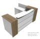 Thumbnail Apex Lite Reception Desk