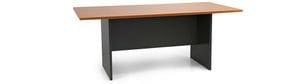 Fundamentals Boardroom Table - Rectangular