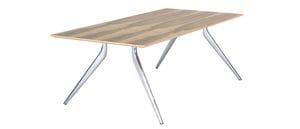 Eona Boardroom Table Frame