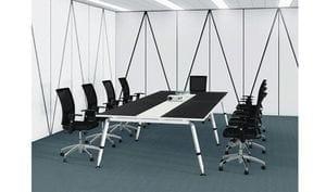 Flux Boardroom Table Frame