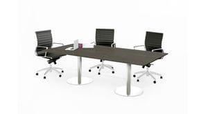 Verse Boardroom Table Base