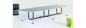Incognito Boardroom Table Frame