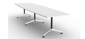 I.AM Boardroom Table Frame