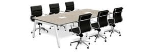 Vista Boardroom Table Frame