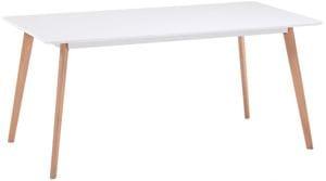 Acti Rectangular Boardroom Table