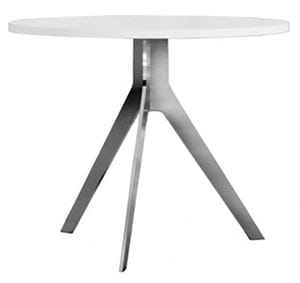 Delta Nouveau 3 Way Meeting Table Base