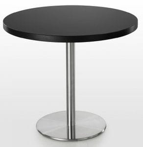 Disc Meeting Table Base