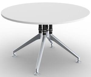 Figure 4 Star Meeting Table Base