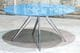 Thumbnail Eona 4 Leg Meeting Table Frame