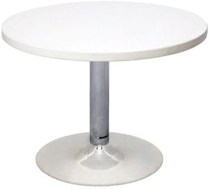 Rapid Chrome Base Coffee Table