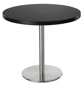 Disc Coffee Table Base