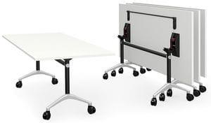 Host Mobile Flip Table