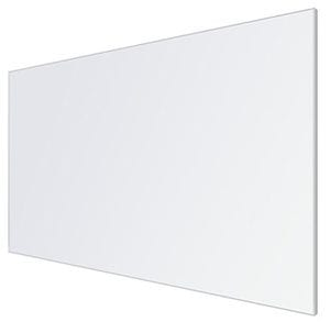 Edge LX8000 Projection Porcelain Whiteboard