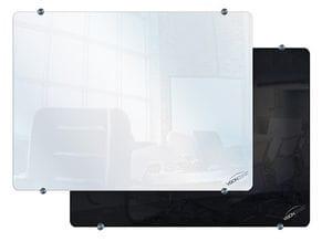 Clarion Magnetic Glassboard