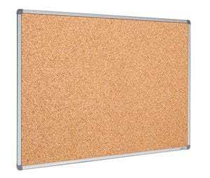 Corporate Cork Boards