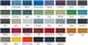 Thumbnail Smooth Velour Unframed Pinboard