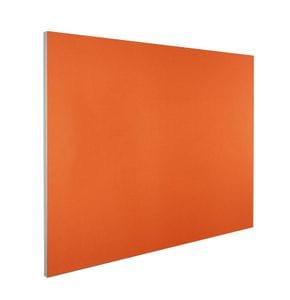 Edge LX7000 Framed Krommenie Pinboard