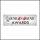 2 december 2016: Sound on Sound Awards - A rewarding year for CMI brands