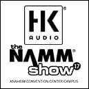 20 Jan 2017: New releases from HK Audio at NAMM