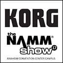 30 January 2017: New KORG releases for Winter NAMM 2017