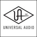 9 April 2018: Universal Audio Platinum Vocal Promo