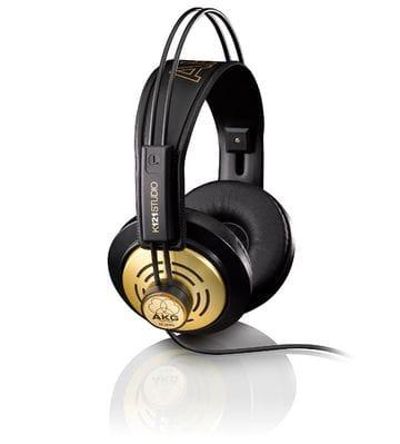 K-121S: K-121S Semi Open Back Studio Headphones