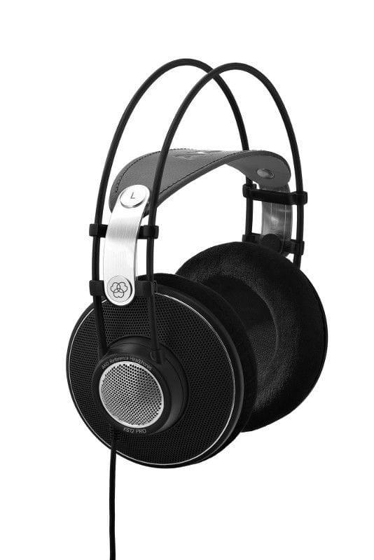 K612 PRO OPEN BACK STUDIO HEADPHONES